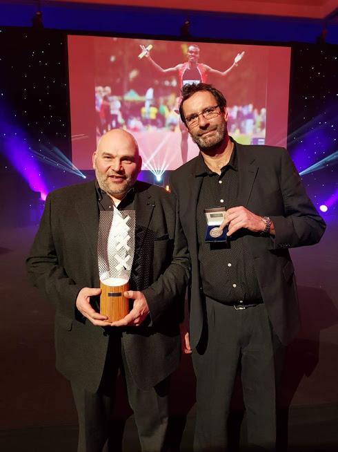 Honk- en softbalvereniging North Stars wint de Amsterdamse Pluim 2018!